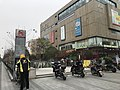 201812 Exit D2 of Jingfang Station.jpg