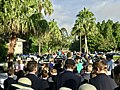 2018 ANZAC Day Graceville, Queensland march and service, 20.jpg