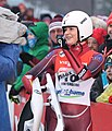 2019-01-26 Women's at FIL World Luge Championships 2019 by Sandro Halank–675.jpg