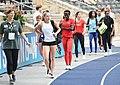 2019-09-01 ISTAF 2019 100 m women (Martin Rulsch) 01.jpg