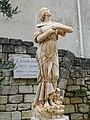 2019 02 19 Béziers Statue Jeanne d'Arc (1) 03.jpg