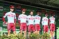 2019 ToB stage 1 - Team Katusha Alpecin.JPG
