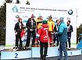 2020-03-01 Medal Ceremony Skeleton Mixed Team competition (Bobsleigh & Skeleton World Championships Altenberg 2020) by Sandro Halank–045.jpg