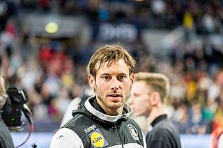 Uwe Gensheimer German handball player
