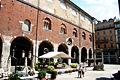 2143 - Milano - Piazza Mercanti - 20 May 2007 - Foto Giovanni Dall'Orto.jpg