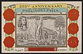 225th anniversary of the founding of Philadelphia. Old Swede's Church, Philadelphia LCCN2015651612.jpg