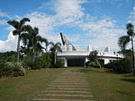 2644jfHour Great Rescue Prisoners War Cabanatuan Memorialfvf 09.JPG