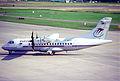 26al - Eurowings ATR 42-512; D-BKKK@ZRH;23.06.1998 (6350480647).jpg