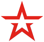 2Emblem of the Armed Forces of the Russian Federation (2015) star 03.png