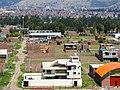2 Imagen Panomarica del Distrito de Huamancaca Chico, Huancayo de fondo.jpg