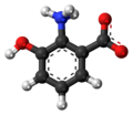 3-Hydroxyanthranilic-acid-zwitterion-3D-balls.png