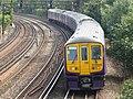 319370 and 319 number 435 Sevenoaks to Kentish Town (15287507622).jpg