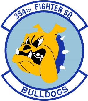 354th Fighter Squadron - Image: 354th Fighter Squadron