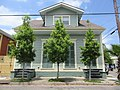 3600 block of Dauphine Street Bywater New Orleans April 2019 02.jpg