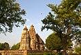 3 - Vishwanath Temple, Khajuraho, Madhya Pradesh.jpg