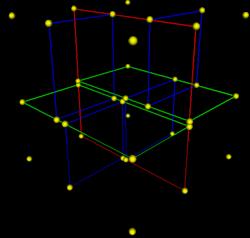 k-d tree - Wikipedia