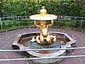 4272. Peterhof. Fountain Triton-bell.jpg