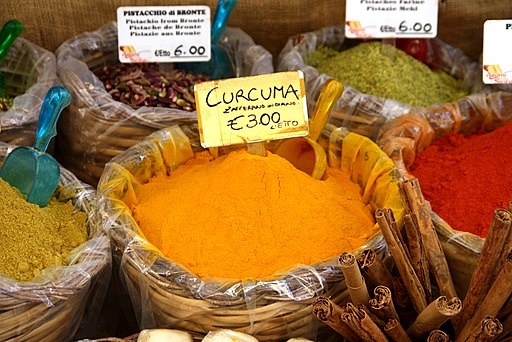 Curcumin Kills Throat Cancer Cells