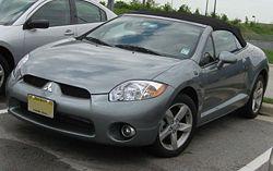Mitsubishi Eclipse Wikipedia La Enciclopedia Libre