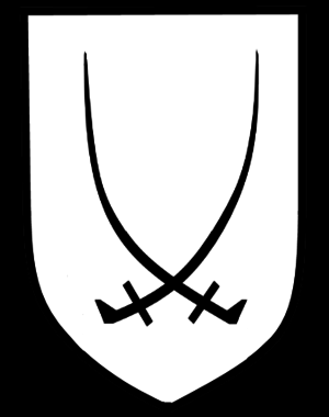 56th Infantry Division (Wehrmacht) - 56. Infanterie Division Vehicle Insignia