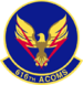616th Air Communications Squadron