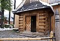 """6910 Zakopane, kościółek przy cmentarzu """"Na Pęksowym Brzyzku"""". Foto Barbara Maliszewska.jpg"""