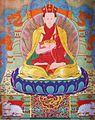 6th Goshir Gyaltsab Rinpoche, Norbu Zangpo.jpg