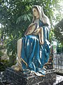 7030Saint Elizabeth Hungary Church Malolos Bulacan Marian Exhibit 06.jpg