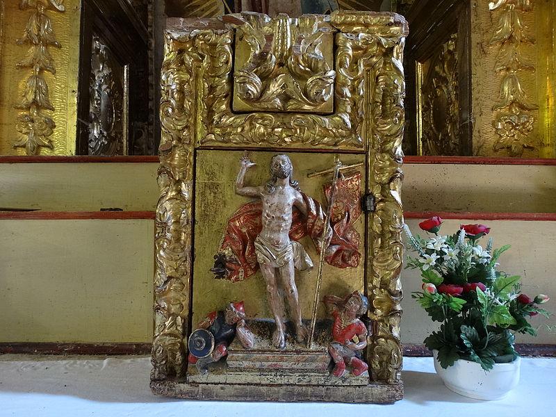 File:70 Torremormojon Iglesia Sacristia Sagrario antiguo Ni.JPG