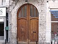 70 rue de Famars (porte) Valenciennes.jpg