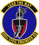 802 Civil Engineer Sq emblem.png