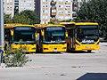 815-ös busz (RTR-726), Árbóc utca, 2020 Vizafogó.jpg