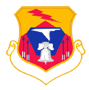 913th Tactical Airlift Group emblem