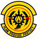 92 Civil Engineering Sq emblem (1990).png