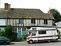 93 and 94 Bradenstoke, near Lyneham (1) - geograph.org.uk - 507448.jpg