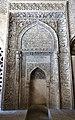 95 محراب الجایتو در مسجد جامع اصفهان.jpg