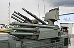 96K6 Pantsir-S1 - Engineering technologies 2012 (4).jpg