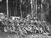 9 platoon 2-14Bn 16Aug42