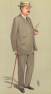 William Waldegrave, 9th Earl Waldegrave British Earl