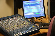 Table De Mixage Wikip 233 Dia