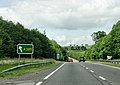 A38, Marley Cross - geograph.org.uk - 1367237.jpg