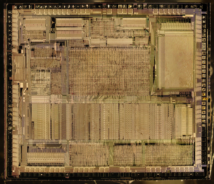 File:ADVANCED MICRO DEVICES Am386 TM DX-40 NG80386DX-40 D 313NFY9 ...