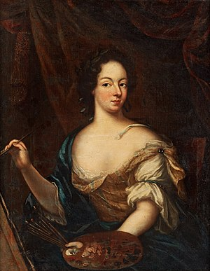 Amalia von Königsmarck - Image: AMALIA WILHELMINA VON KÖNIGSMARCK