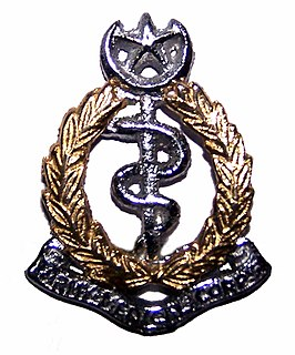 Pakistan Army Medical Corps