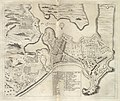 AMH-6967-KB Bird's eye view of the conquest of Colombo in 1656.jpg