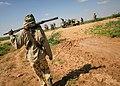 AMISOM Djiboutian Contingent in Belet Weyne 15 (8213486038).jpg