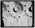 ARCH INTRADOS, COFFER - National Memorial Arch, King of Prussia, Montgomery County, PA HABS PA,46-VALFO.V,1-90.tif