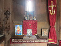 ASHTARAK Saint Sargis church 10.JPG