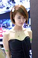 ASRock promotional model at Computex 20130607b.jpg