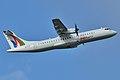 ATR 72-500 Pelita Air Service (PAS) PK-PAW - MSN 746 (9322788582).jpg